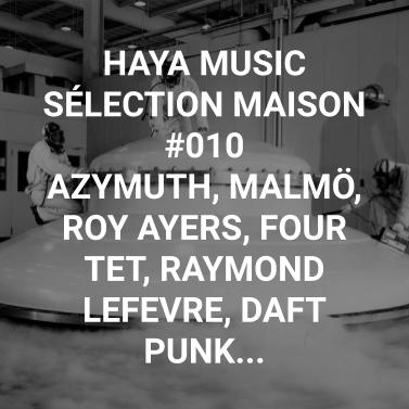 Cartouche playlist 10
